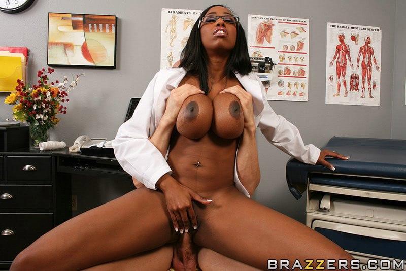 brazzer xxx doctor