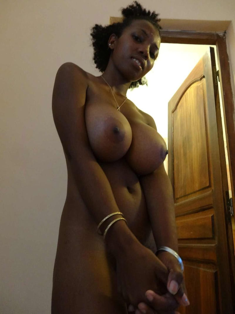 africaine nue wanessinha kelly