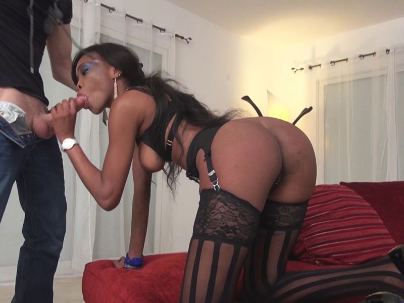 Black africaine porno