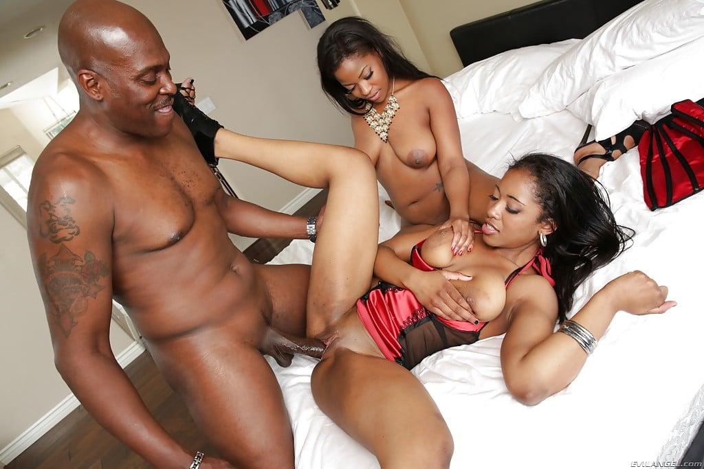 Ebony pornstar lexington steele pictures