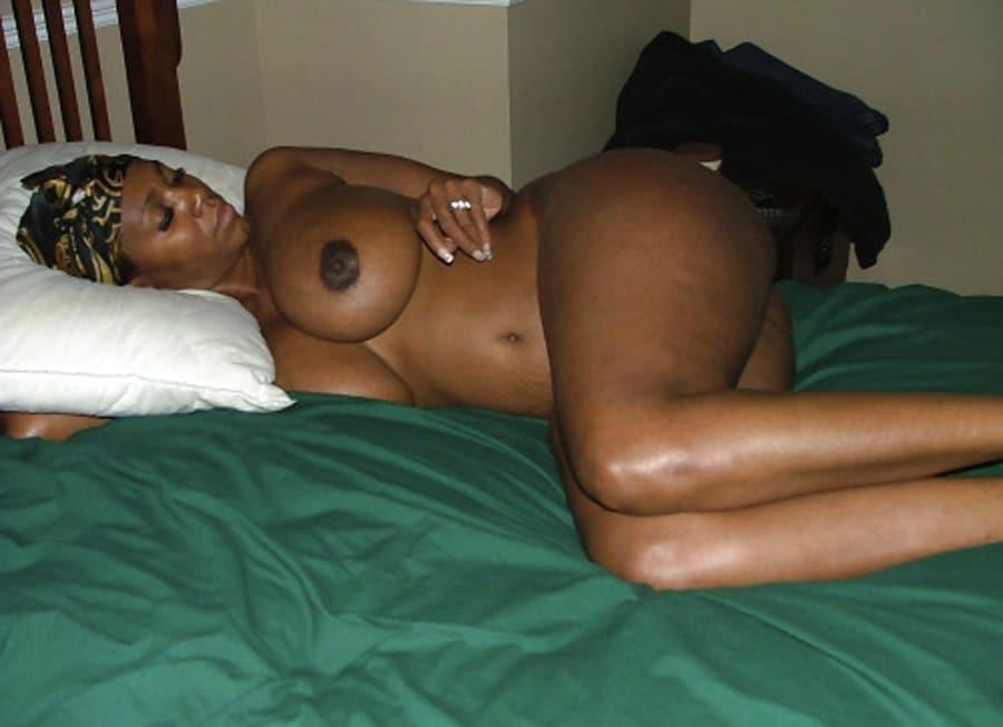 nigeria ebony naked girls
